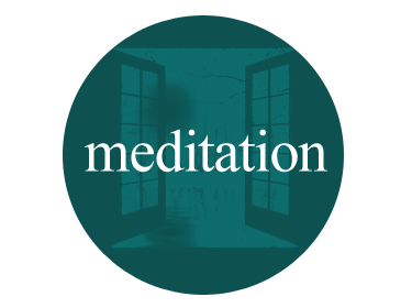 Meditation, Wellbeing