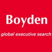 BOYDEN TURKEY